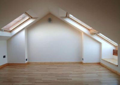 Just Lofts | Loft Conversions | Middlesex